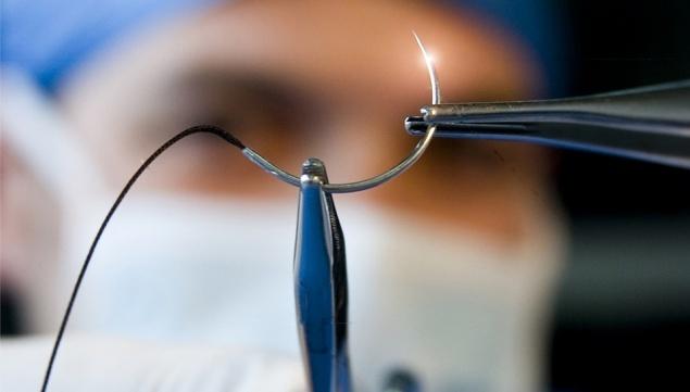 7 tipos de suturas para estudiantes de medicina