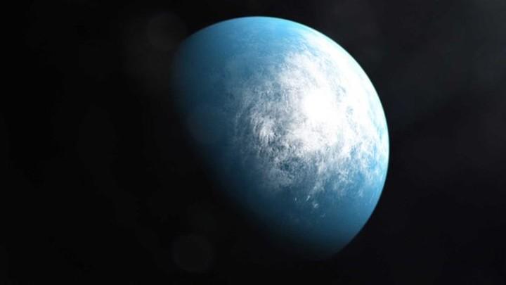 La NASA descubrió otro planeta del tamaño de la Tierra,