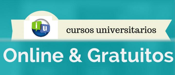 Nuevos cursos universitarios, online y gratuitos