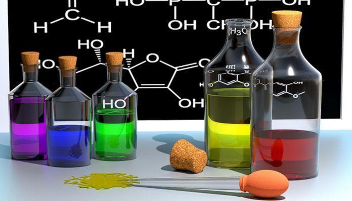 Las 11 reacciones químicas y algunos experimentos