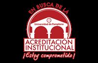 Universidad de Pamplona - Inscripciones