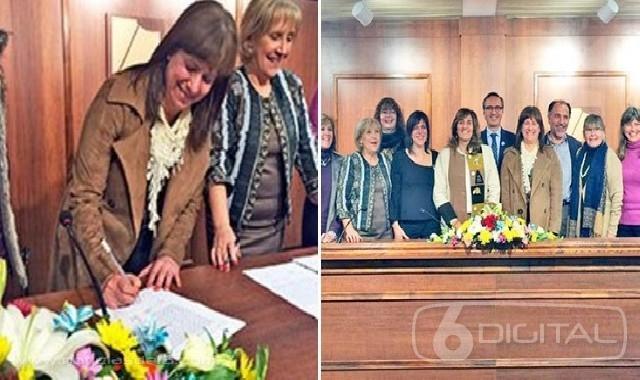Rectora del Dachary, electa coordinadora alterna de los Consejos Regionales del NEA - Noticiasdel6.com
