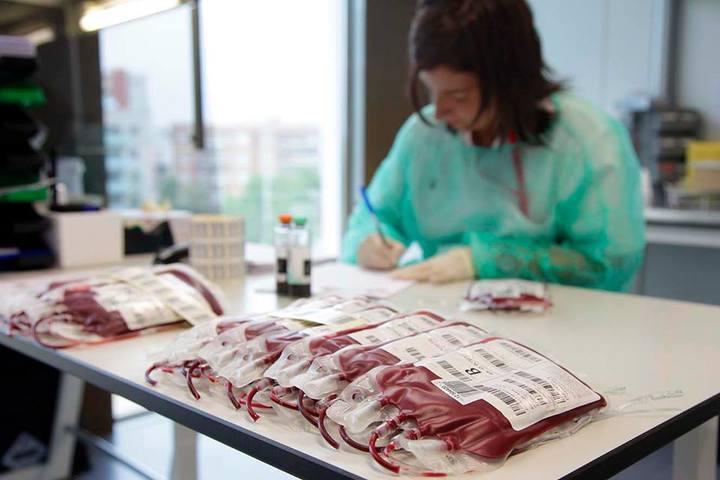 Los Japoneses inventaron sangre artificial!! -