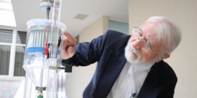 Crearon un sistema que hace potable el agua del mar -