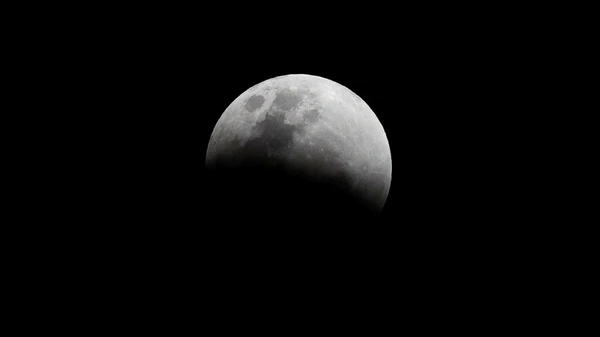 Resolvieron uno de los grandes enigmas de la Luna -