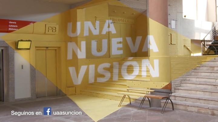 Universidad Autónoma de Asunción (Video Institucional)