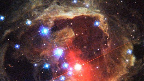 Una explosión generará la estrella más visible desde la Tierra -