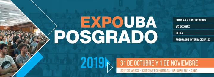 ExpoUBA Posgrados -