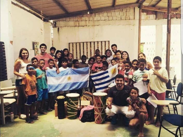 A Life-Changing Volunteering Experience in Brazil - AIESEC