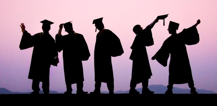 Los 12 mejores consejos para recién graduados -