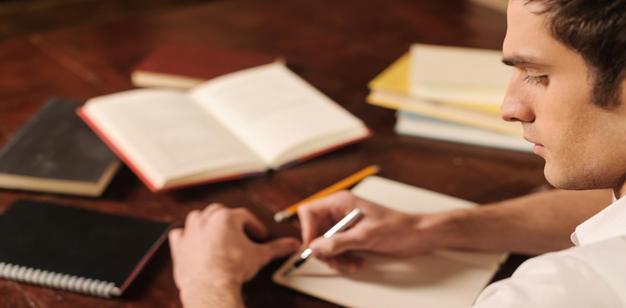 Consejos para estudiar duro. -