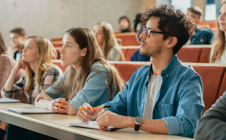 10 consejos para jóvenes que ingresan a la universidad -