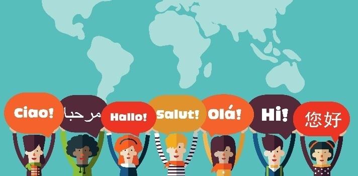 ¡Consejos para aprender idiomas las 24 horas del día! -