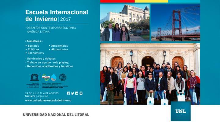 Dirección General de Cooperación e Internacionalización - UNAM
