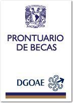 BECAS - UNAM
