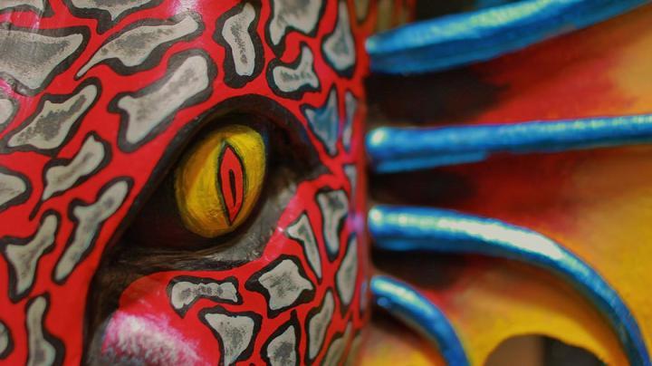 La UNAM y el CaSa le dan aires nuevos a la artesanía oaxaqueña | | UNAM Global