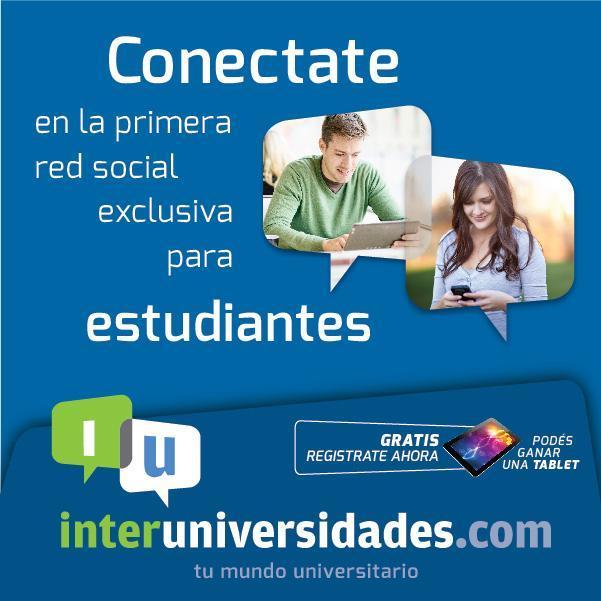 InterUniversidades - ¿Qué se puede hacer en la red social InterUniversidades.com?