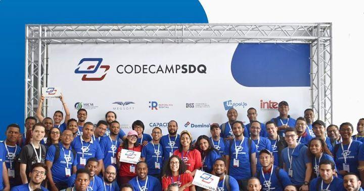 CodeCampSDQ 2020 - InterUniversidades