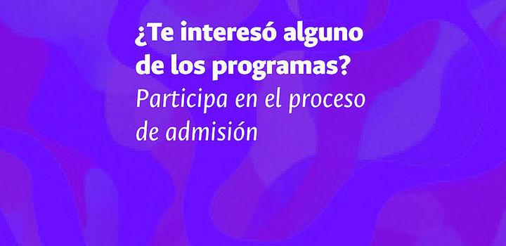 Inicio: Universidad Nacional de Colombia