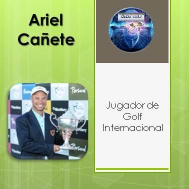 Ariel Cañete
