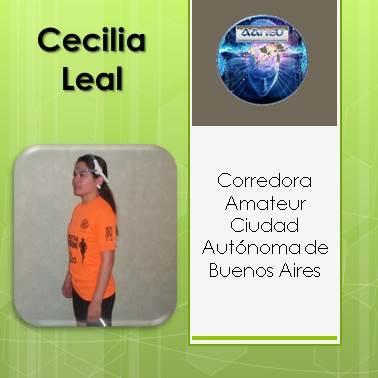 Cecilia Leal