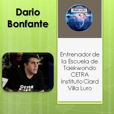 Dario Bonfante
