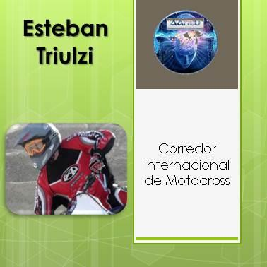 Esteban Triulzi