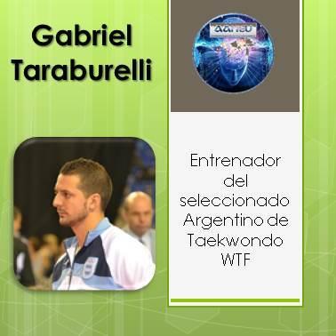 Gabriel Taraburelli