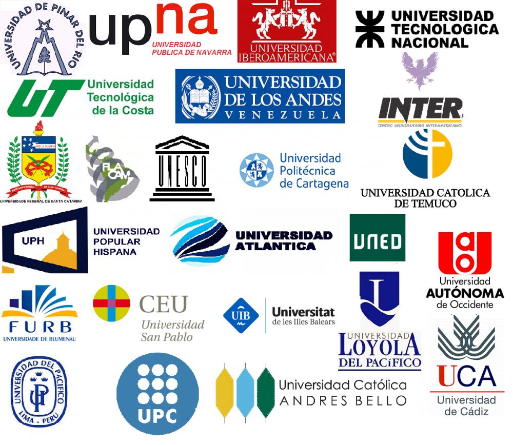 Red de universidades