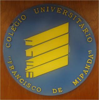 "Colegio Universitario ""Francisco de Miranda"""