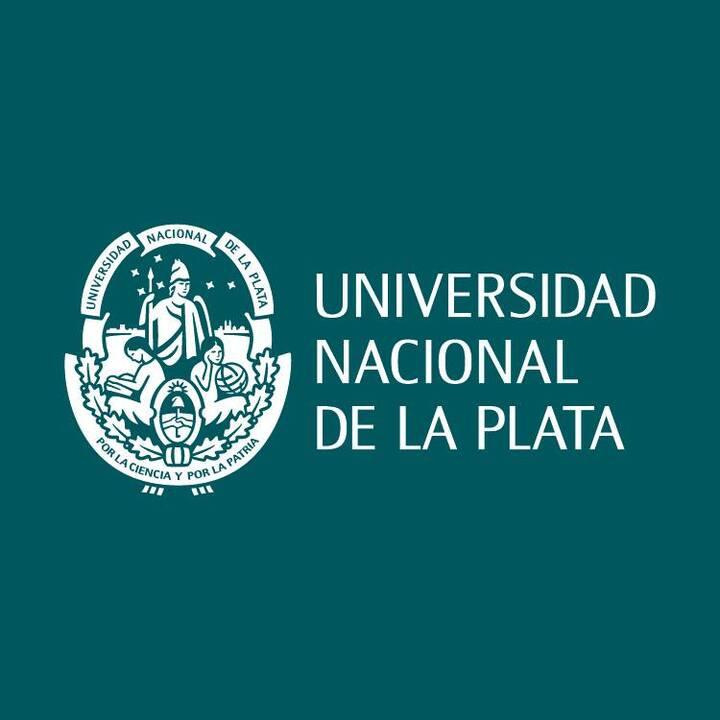 UNLP Universidad Nacional de La Plata
