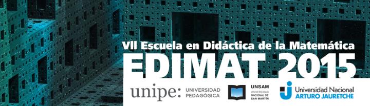 EDIMAT 2015